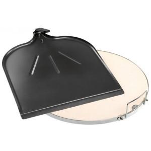 Pedra para pizza p/mod. 480/570 - 41cm