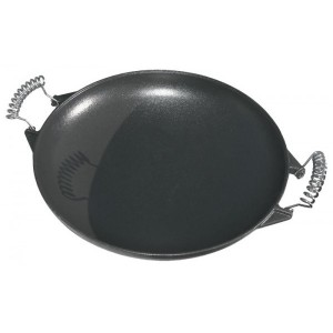 Wok Ferro Fundido