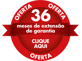 36 Meses Garantia